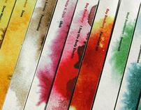 Sci-Fi Paperback Covers #1