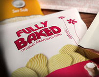 Fully Baked Chips