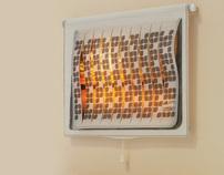 Eco.Leaf - Solar Curtain/Light
