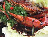 HK SR Restaurant