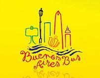 Buenos Aires Touristic Bus