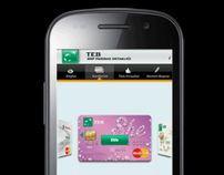TEB Deal Finder Android & iPhone Apps