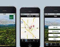 Real Estate iphone application