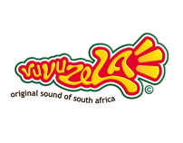 VUVUZELA BRANDING - Original sound of south africa
