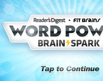 Word Power Brain Spark