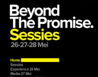 Beyond The Promise Sessions