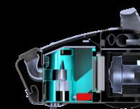 Nilfisk X1