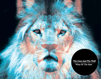 The Lion And The Wolf CD cover