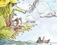 Fisherman's diaries