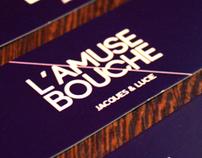 Amuse Bouche Fine Restaurant