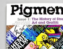 Pigment Magazine