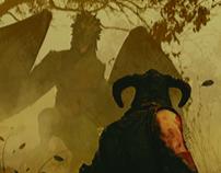 Skyrim - Upcoming Battle