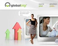 Global Bilgi - Global Kariyerin