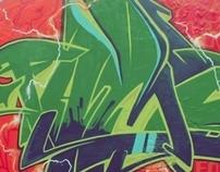 Graffiti Fame Promo mtn