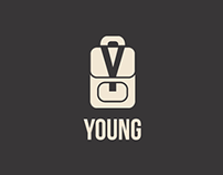 Young Mochilas