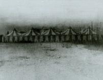 Circus Series (bromoil prints)