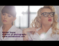 Michal Sosna Cinematography Showreel 2012.01