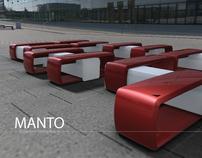 MANTO - Outdoor Furniture