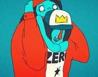Soundclash MTV / REDBULL