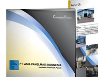 Printing - Panelmas Company profile