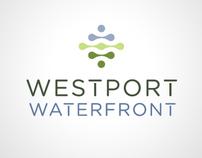 Westport Waterfront Logo