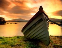 Beltra Lough