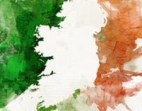 Countries & Colour