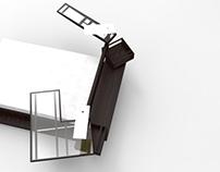 Kaskelle Furniture System