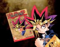 Spot para TV do mangá Yu-Gi-Oh!