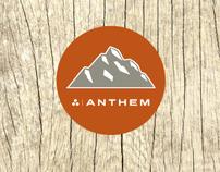 Anthem Branding | 2009