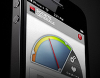 SOCIETE GENERALE - Appli iPhone