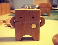 #mywoodtoy - Hand Creating My Own Wood Toy