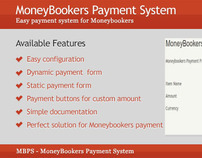 MoneyBookers Payment System