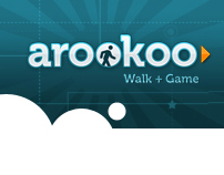 Arookoo Walk + Game
