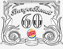 BURGER KING - BURGER BONDI