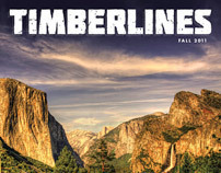 Timberlines Newsletter Fall 2011