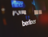 Berliner // Teaser video