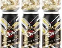 Miller Cans