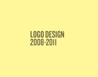 Logo Design 2008-2011