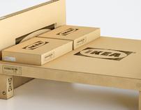 Ikea - Press / Posters SALE 2012