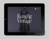 Livrustkammaren / Royal Armory iPad app