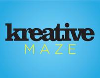 Kreative Maze