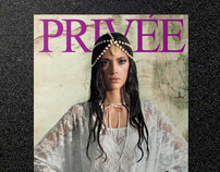 PRIVÉE · issue #13