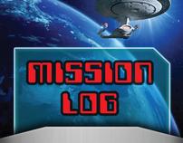 KSC Mission Log