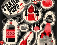 Frank Popp Cover-Art