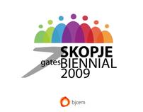 Skopje Biennial 2009