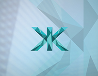'Keppoch Ventures' Identity