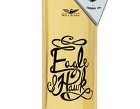 Eagle Hawk Wine - Student Work