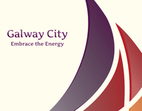 Galway City Branding - College Project