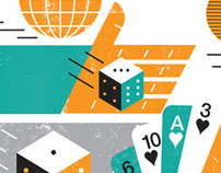 Wired: Online Gambling